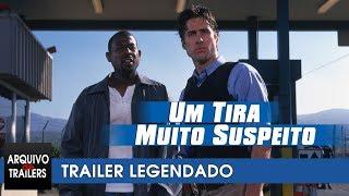 Um Tira muito Suspeito (Blue Streak 1999) - Trailer Legendado