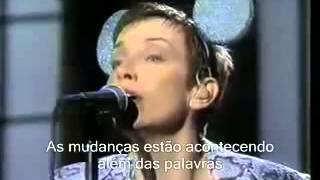 Annie Lennox   No More I Love You's  Legendado