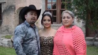 Invitacion De Los Xv Años De Rubi Sabroso Remix Dj Adolfo Diaz [[[Dvj Brenan Cruz]]]