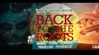 PROMO BACK TO THE ROOTS BY LYSERGIC SOUND