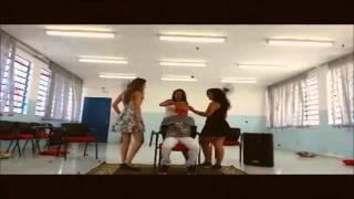 Dulce Maria - Inevitable ( Video Cover )