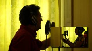 Gilbert Martin ft Lucie Tauraatua - Tu t'en vas (version courte)