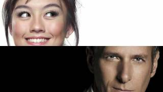 Said I Love You But I Lied - Agnes Monica, Michael Bolton