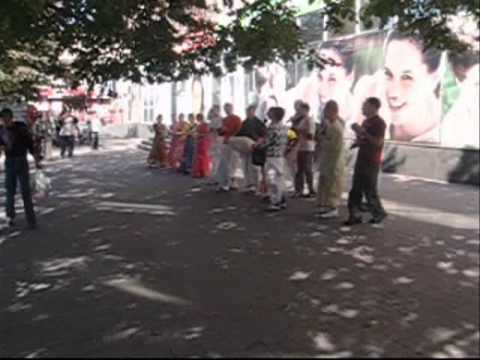 26.09.2010 Spirit of Krishna…Zaporizhzhya.Ukraine..wmv