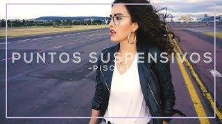 Puntos Suspensivos - Piso 21 (Cover) Manu Mora