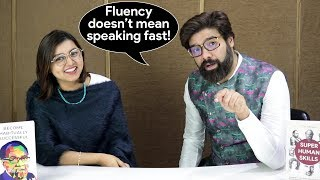 Speak Fluent English in 7, 10, 30 Days- Myths about English Learning, Speaking | Don't Fall for Lies