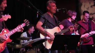 "Kumar & Steve performing ""Walk of Life"" by Dire Straits"