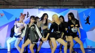 2017-05-20- Amorous Cover CLC #hobgoblin @ Pantip Ngamwongwan