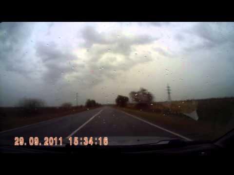 Дорога Украины Е-58 М-14 : Мелитополь – Бердянск