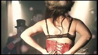 "Electro Swing 2013 ""Ninjas"" - LAMUZGUEULE feat Dimaa de Radio béret & Disco Zina CLIP OFFICIEL"