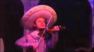 Vicente Fernandez   Te Solte La Rienda en vivo