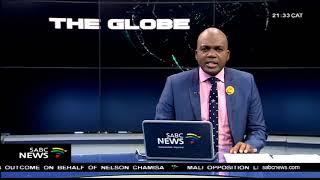 Biti granted $5000 bail, Mnangagwa says he had to intervene