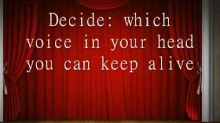 I Dare You Lyrics by Shinedown
