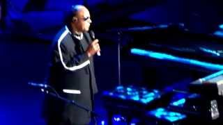 Stevie Wonder - Past Time Paradise