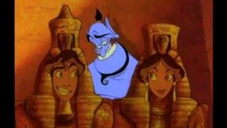 Genie is Back - Aladdin, Return of Jafar
