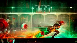 Transistor • We All Become [PB★Cover]