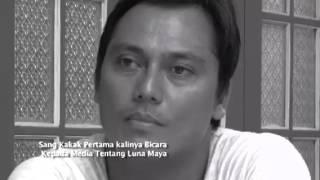 Celebrity True Story Luna Maya width=