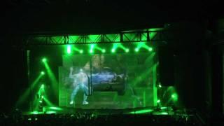 1080p Skrillex Cologne E-Werk 25.02.2012 - Reptile feat. Mortal Kombat