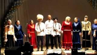уральский казачий хор МИХАЙЛОВ ДЕНЬ