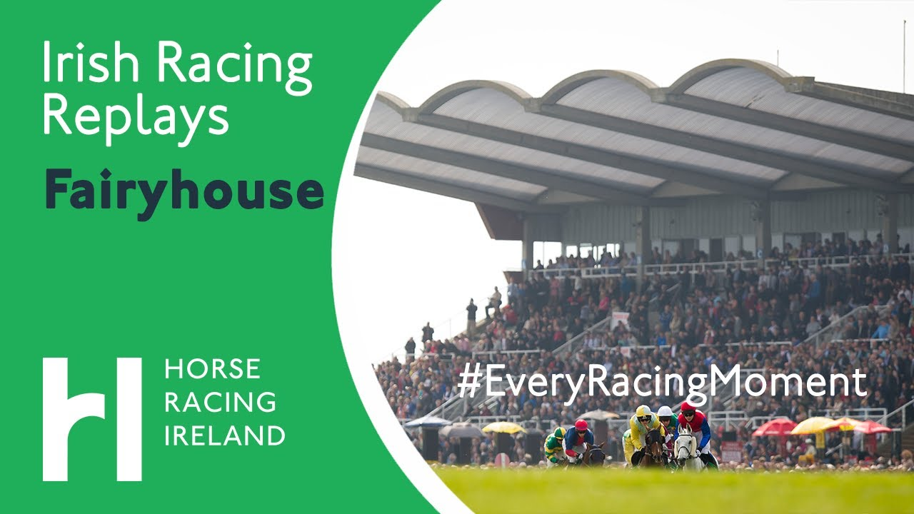 Horse Racing Highlights from Fairyhouse 10th Oct 2020