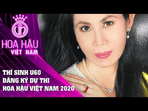 Xuất hiện thí sinh u60 và cô gái có chiều cao khủng Đồng hành cùng HHVN 2020   Tập 2