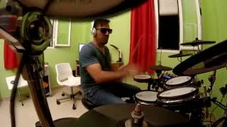 Demasiado corazon Drum Cover