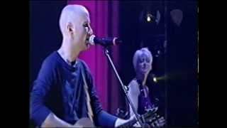 Moby - Run on - Live on Later with Jools Holland