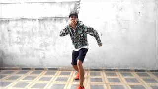 Fezynho Pataty dança : O Maior troféu - Damares