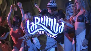 Jeeiph - LA RUMBA ft. Big Soto (Vídeo Oficial)