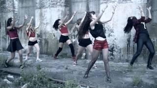 Lali Esposito - Asesina / Coreografia