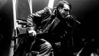 Marilyn Manson - God's Gonna Cut You Down (Legendado)