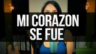 """Mi Corazón Se Fue"" - Diego Torres (Cover by The Covers) #44"