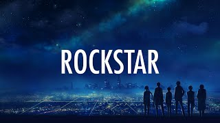 Post Malone – rockstar (Lyrics) ft. 21 Savage