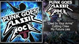 5. Died In Your Arms-Cutting Crew (Punk Goes Classic Rock 2)