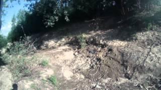 27.05.2012 r. - Giant Anthem X3 Korn Twisted Transistor jalabee wycieczki rowerowe