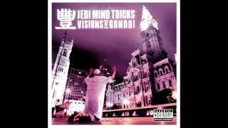 """Jedi Mind Tricks (Vinnie Paz + Stoupe) - """"Animal Rap"""" feat. Kool G Rap [Official Audio]"""
