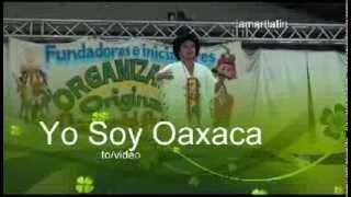 Yo soy Oaxaca