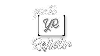 RaP - Refletir | Prod. DansonnBeats