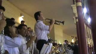 "Banda do Samouco - Campo Pequeno - ""Nerva"""