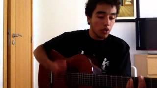 Pedro Abrunhosa- Tudo o que eu te dou ( cover )