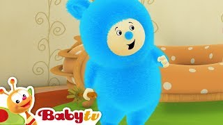 Billy Bam Bam - Mini Golf | BabyTV