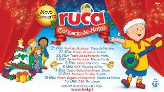 Ruca - Concerto de Natal (countdown para 2015)