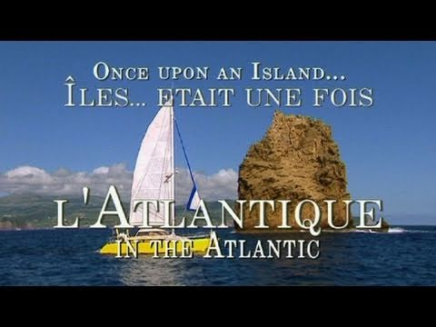Once Upon an Island in the Atlantic – Trailer
