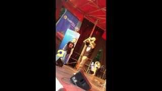 Caner Y ft. Kanli Rap Türkgünü Nürnberg canli 13.07.2012