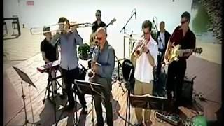 Chameleon Jazz Band - Chameleon (Herbie Hancock Cover, Live)