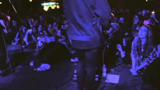 Moose Blood - Cherry @ Chain Reaction, CA 3/12/15
