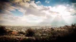 Иерусалим. Диакон Михаил