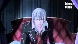 Vampire knight- How to be a heartbreaker [AMV]