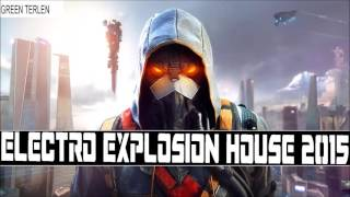 Electro Explosion House 2015
