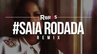 Carminho - Saia Rodada (R'Bros Remix)